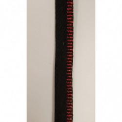 ruban base velours, 3 cm, photo de présentation