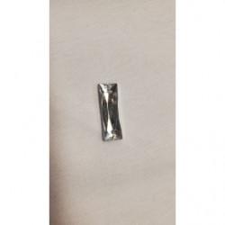 ruban gros grain jaune moutarde,2.5 cm, sublime pour tous vos loisirs créatifs : couture,