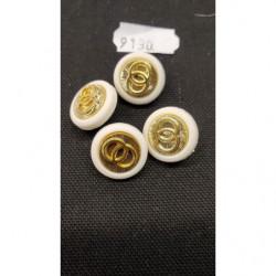 ruban gros grain marron,,3.5 cm, sublime pour tous vos loisirs créatifs : couture,