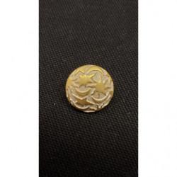 ruban gros grain blanc 3.5 cm, idéal pour tous vos loisirs créatifs : couture, scrapbooking, bijoux, ....