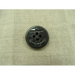 Ruban auto grippant- 2cm- noir