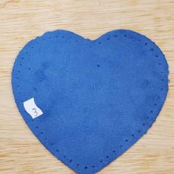 Ruban bicolore -15mm- gris/noir