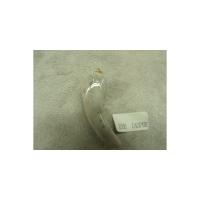 PENDENTIF MOTIF DENT- EYE JASPER ,LONGUEUR : 4cm / EPAISSEUR : 14mm