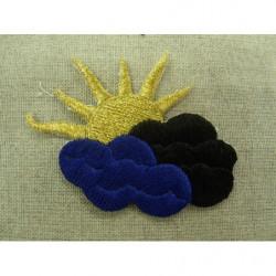 Ruban elastique gros grain -3cm