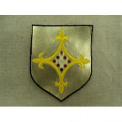 elastique classique ceinture-  3cm- photo de présentation
