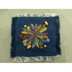 elastique classique ceinture- 3cm- noir