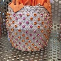 customiser vos paniers avec nos strass