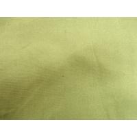 tissu coton uni  vert 150 cm  100%coton