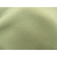tissu coton uni  vert pomme,150 cm  100%coton