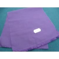 tissu coton uni violet  belle qualité,150 cm