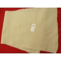 tissu coton uni beige belle qualité,150 cm