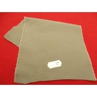 tissu coton uni marron  belle qualité,150 cm