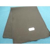 tissu coton uni noir belle qualité,150 cm