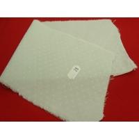 tissu coton uni vert  pale belle qualité,150 cm