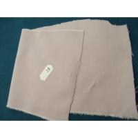 tissu coton uni parme  belle qualité,150 cm