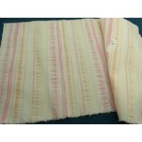 tissus coton imprimé- 150 cm- pastel multicolore