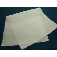 tissu coton uni blanc de  belle qualité,150 cm