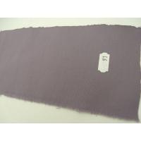tissu coton uni parme foncé de belle qualité,150 cm