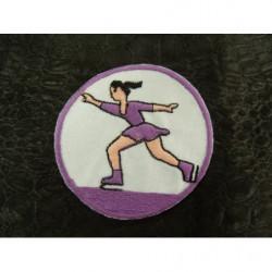 perle ethnique bronze