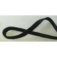élastique élasthanne  noir  5 mm, vendu par 3 mètres, soit 0.75€ le mètre
