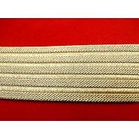 ruban élastique mordoré,5 cm