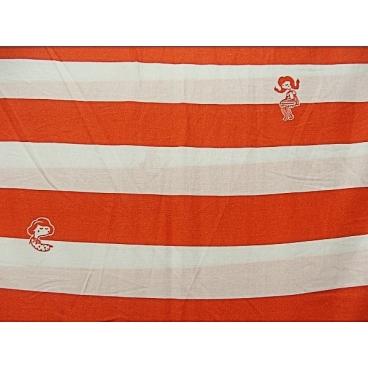 tissu coton imprimé rouge et blanc,150 cm,idéal pour toutes vos réalisations et créations