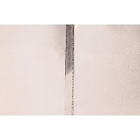 Ruban organza 15mm -noir gris