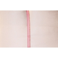 ruban organza- 15mm- rose fushia