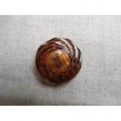 SEQUIN en forme d' étoiles métallisées - violet