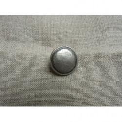fermeture a glissière-20cm-vert foncé