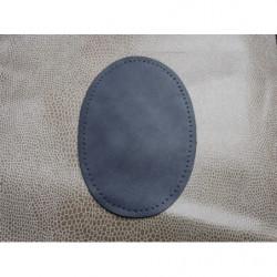 Ruban sergé-2cm- violet