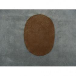 FERMETURES A GLISSIÈRE SÉPARABLES -40cm- beige