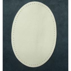 Joli bouquet de fleurs ORGANZA Bleu Ciel