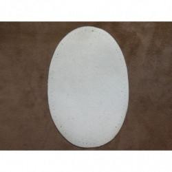 Joli bouquet de fleurs BLANC