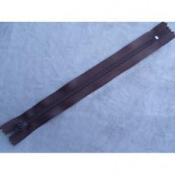 papillon plat doré