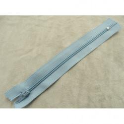 Bouton acrylique a 2 trou- rouge
