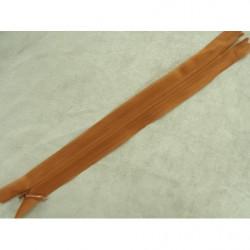 bouton acrylique à 2 trou- beige