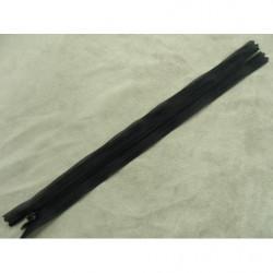 bouton acrylique à 2 trou- 26mm- rose pale