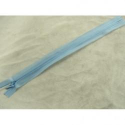 bouton acrylique a 2 trou- 26mm- auburn