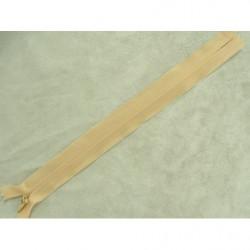 ruban frange perlé rocaille +acrylique multicolore rose