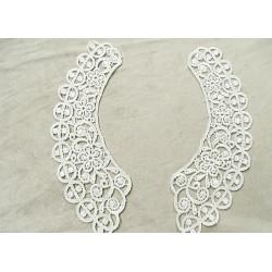 Boutons décoratifs enfant - modèle CHATONS- FOND ROSE