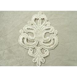 cordon polyester & coton - photo de présentation