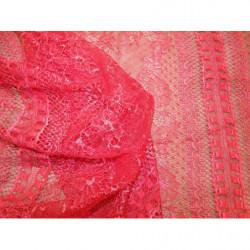 écusson thermocollant - motif : rosace noir et blanc