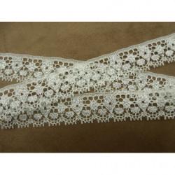 bouton carré - argent vieillit