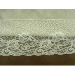 bouton doré et noir - passementerie