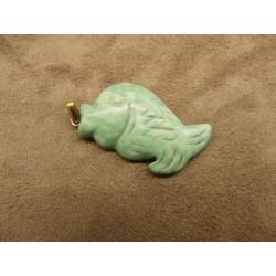 ruban western- 3,5cm- violet