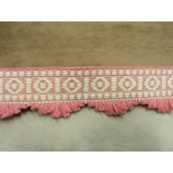 FERMETURE SEPARABLE- 20 cm-  BEIGE