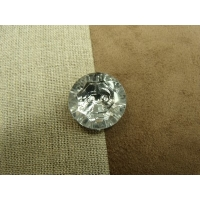 Bouton strass acrylique-20mm