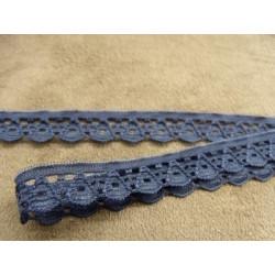 collier perle acrylique-70cm- blanc nacré