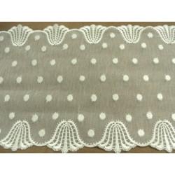 RUBAN EXTRA FORT -1,5 cm- BLEU CIEL